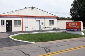 Image of Public Storage - Shawnee - 12716 W 63rd Street Facility at 12716 W 63rd Street  Shawnee, KS