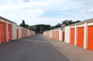 Image of Public Storage - Shawnee - 12716 W 63rd Street Facility on 12716 W 63rd Street  in Shawnee, KS - View 2