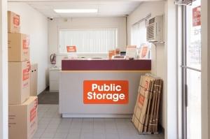 Image of Public Storage - Wichita - 206 E MacArthur Road Facility on 206 E MacArthur Road  in Wichita, KS - View 3