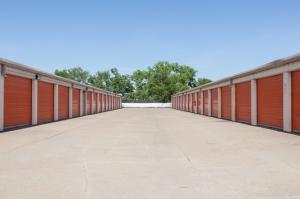 Image of Public Storage - Wichita - 206 E MacArthur Road Facility on 206 E MacArthur Road  in Wichita, KS - View 2