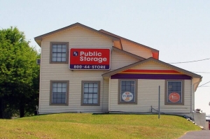 Image of Public Storage - Mobile - 1265 Hillcrest Road Facility on 1265 Hillcrest Road  in Mobile, AL