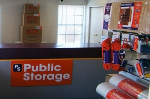 Image of Public Storage - Mobile - 1265 Hillcrest Road Facility on 1265 Hillcrest Road  in Mobile, AL - View 3