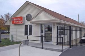 Image of Public Storage - Saint Paul - 246 Eaton Street Facility at 246 Eaton Street  St Paul, MN
