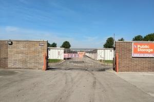 Image of Public Storage - Overland Park - 11230 Mastin Street Facility on 11230 Mastin Street  in Overland Park, KS - View 4