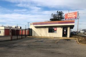 Public Storage - Evansville - 2410 N First Ave - Photo 1
