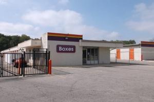 Image of Public Storage - Kansas City - 3150 S 44th Street Facility at 3150 S 44th Street  Kansas City, KS