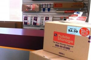 Image of Public Storage - Kansas City - 3150 S 44th Street Facility on 3150 S 44th Street  in Kansas City, KS - View 3