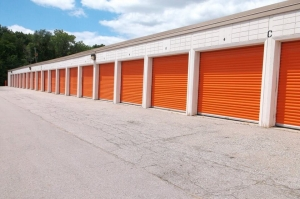 Image of Public Storage - Kansas City - 3150 S 44th Street Facility on 3150 S 44th Street  in Kansas City, KS - View 2
