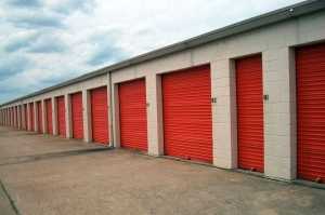 Image of Public Storage - Bossier City - 4614 Barksdale Blvd Facility on 4614 Barksdale Blvd  in Bossier City, LA - View 2