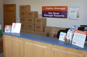 Public Storage - Maple Grove - 11601 Lakeland Dr - Photo 3