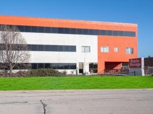 Image of Public Storage - Arlington Heights - 20 E University Drive Facility at 20 E University Drive  Arlington Heights, IL