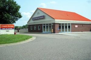 Image of Public Storage - Eden Prairie - 7921 Eden Prairie Road Facility at 7921 Eden Prairie Road  Eden Prairie, MN
