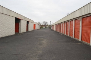 Image of Public Storage - Brooklyn Park - 8517 Xylon Ave N Facility on 8517 Xylon Ave N  in Brooklyn Park, MN - View 2