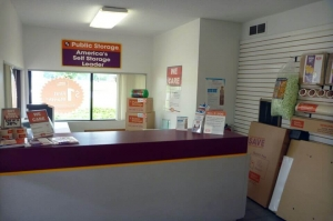 Image of Public Storage - Coon Rapids - 10201 Woodcrest Drive NW Facility on 10201 Woodcrest Drive NW  in Coon Rapids, MN - View 3