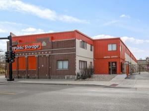Image of Public Storage - Evanston - 2050 Green Bay Road Facility at 2050 Green Bay Road  Evanston, IL