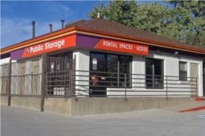 Image of Public Storage - Denver - 2600 Sheridan Blvd Facility at 2600 Sheridan Blvd  Denver, CO