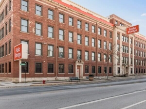 Image of Public Storage - Chicago - 2101 W Howard Street Facility at 2101 W Howard Street  Chicago, IL