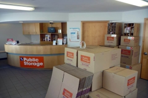 Image of Public Storage - Brooklyn Park - 7800 73rd Ave N Facility on 7800 73rd Ave N  in Brooklyn Park, MN - View 3