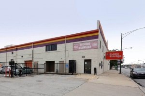 Image of Public Storage - Chicago - 8484 S South Chicago Ave Facility at 8484 S South Chicago Ave  Chicago, IL