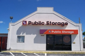 Image of Public Storage - Raytown - 7900 Woodson Road Facility at 7900 Woodson Road  Raytown, MO