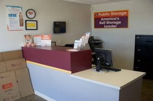 Image of Public Storage - Raytown - 7900 Woodson Road Facility on 7900 Woodson Road  in Raytown, MO - View 3