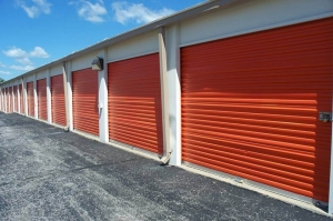 Image of Public Storage - Raytown - 7900 Woodson Road Facility on 7900 Woodson Road  in Raytown, MO - View 2