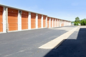 Image of Public Storage - St Louis - 5801 Wilson Ave Facility on 5801 Wilson Ave  in St Louis, MO - View 2