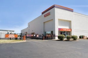 Image of Public Storage - St Louis - 5801 Wilson Ave Facility at 5801 Wilson Ave  St Louis, MO