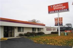 Image of Public Storage - Milwaukee - 900 W Layton Ave Facility at 900 W Layton Ave  Milwaukee, WI