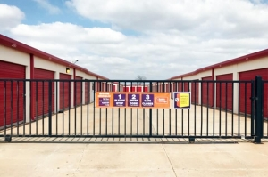 Image of Public Storage - Edmond - 3745 NW 166th St Facility on 3745 NW 166th St  in Edmond, OK - View 4