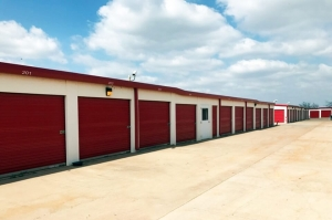 Image of Public Storage - Edmond - 3745 NW 166th St Facility on 3745 NW 166th St  in Edmond, OK - View 2