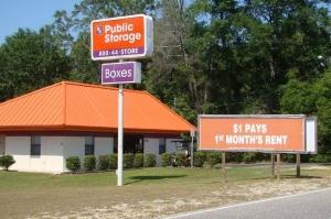 Public Storage - Mobile - 5100 Moffett Road - Photo 1