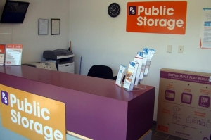 Public Storage - Mobile - 5100 Moffett Road - Photo 3