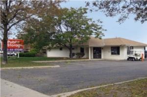 Public Storage - Coon Rapids - 11365 Robinson Drive NW - Photo 1