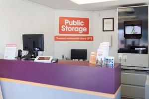 Image of Public Storage - Denver - 5080 Leetsdale Dr Facility on 5080 Leetsdale Dr  in Denver, CO - View 3