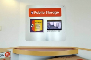 Image of Public Storage - Palatine - 2213 N Rand Road Facility on 2213 N Rand Road  in Palatine, IL - View 4