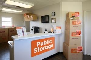 Image of Public Storage - Tinley Park - 16161 Brennan Highway Facility on 16161 Brennan Highway  in Tinley Park, IL - View 3