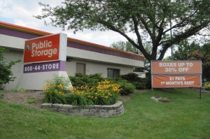 Image of Public Storage - Milwaukee - 6676 W Appleton Ave Facility at 6676 W Appleton Ave  Milwaukee, WI
