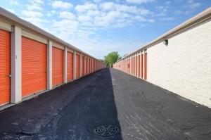 Image of Public Storage - East Hazel Crest - 17208 Halsted Street Facility on 17208 Halsted Street  in East Hazel Crest, IL - View 2