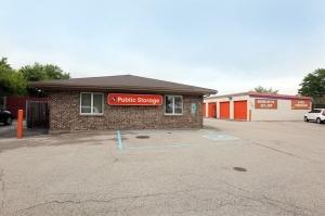Image of Public Storage - Schaumburg - 130 Hillcrest Blvd Facility at 130 Hillcrest Blvd  Schaumburg, IL