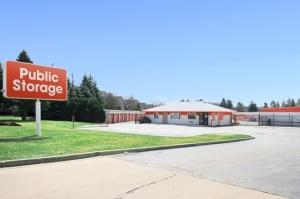 Image of Public Storage - Hanover Park - 1000 E Lake Street Facility at 1000 E Lake Street  Hanover Park, IL