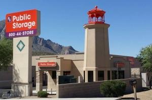 Image of Public Storage - Tucson - 11274 N Oracle Rd Facility at 11274 N Oracle Rd  Tucson, AZ