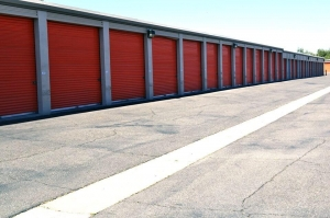 Image of Public Storage - Tucson - 11274 N Oracle Rd Facility on 11274 N Oracle Rd  in Tucson, AZ - View 2