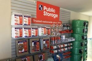 Public Storage - Edmond - 2201 NW 192nd St - Photo 3