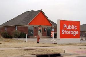 Image of Public Storage - Edmond - 2201 NW 192nd St Facility at 2201 NW 192nd St  Edmond, OK