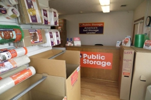 Image of Public Storage - Apple Valley - 5900 148th Street W Facility on 5900 148th Street  W  in Apple Valley, MN - View 3
