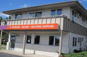 Image of Public Storage - Brown Deer - 9199 N Green Bay Road Facility at 9199 N Green Bay Road  Brown Deer, WI
