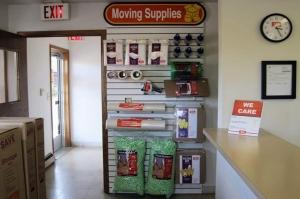 Image of Public Storage - Brown Deer - 9199 N Green Bay Road Facility on 9199 N Green Bay Road  in Brown Deer, WI - View 3