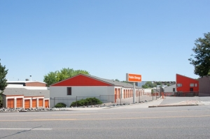 Image of Public Storage - Golden - 850 Simms Street Facility at 850 Simms Street  Golden, CO