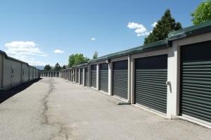 Image of Public Storage - Littleton - 5775 S Jellison St Facility on 5775 S Jellison St  in Littleton, CO - View 2